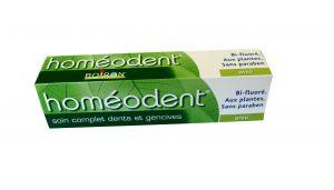 Homeodent Zahncreme
